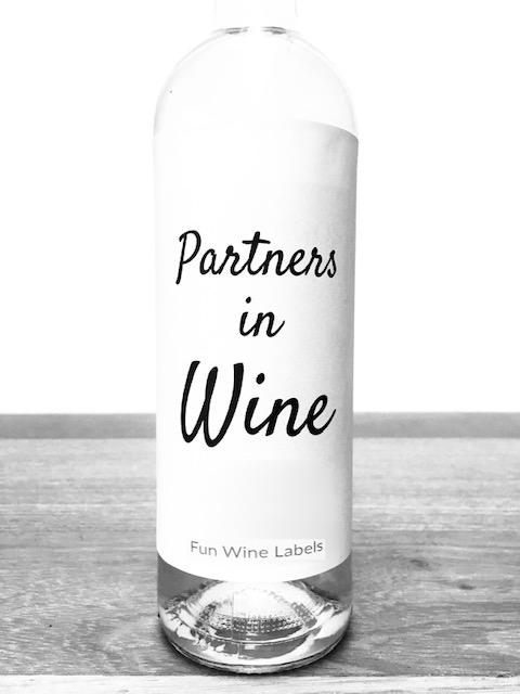 Wijnetiket Partners