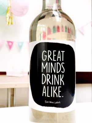 Drink Alike