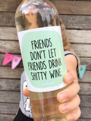 Friends Drink