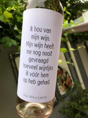 Mijn Wijn