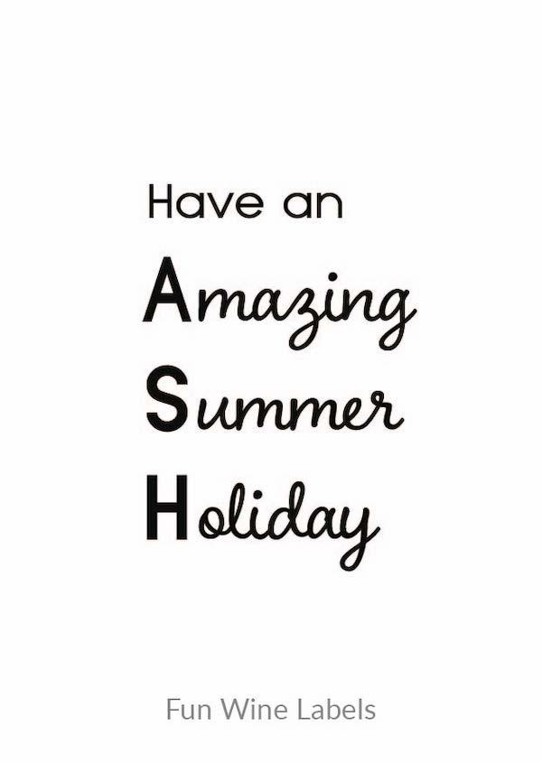 design summer holiday