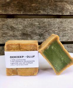 Relax Pakket oer zeep