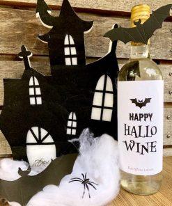 Halloween Pakket, grappig en spooky halloween cadeau