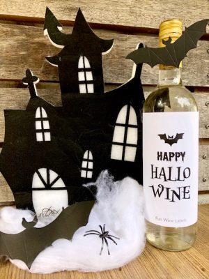 Halloween Pakket – Rood
