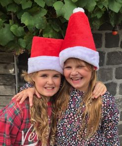 kerstmutsjes