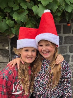 Kerstpakket Duo
