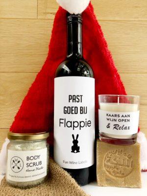 Kerstpakket Relax