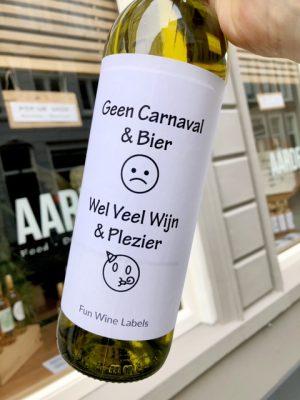 Carnaval Wijn