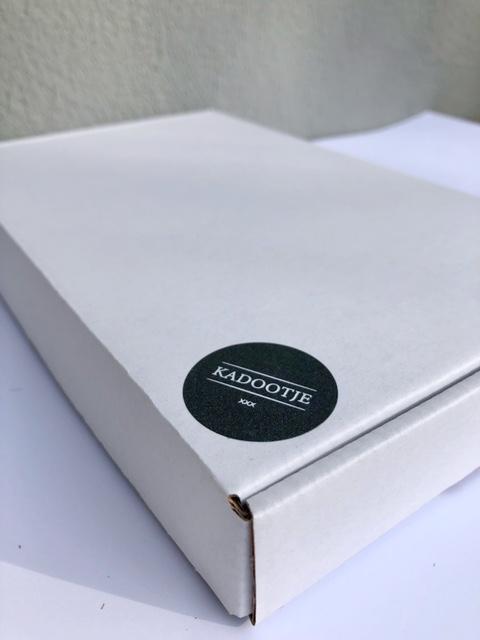 Brievenbus pakket, meest originele cadeaus