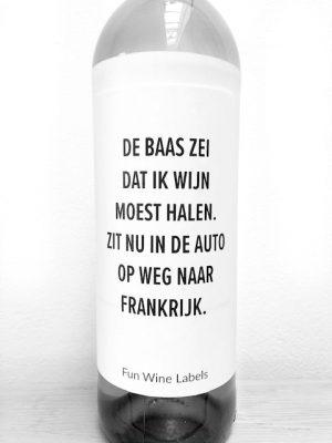 Baas Wijn