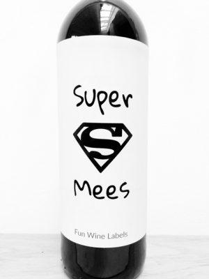 Super Mees